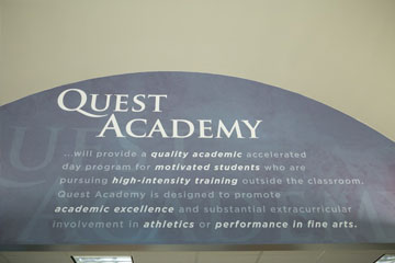 Quest Academy Academic Goals