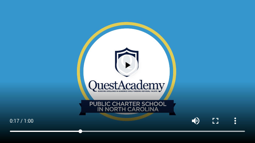 Quest Academy Charter School | Raleigh, NC